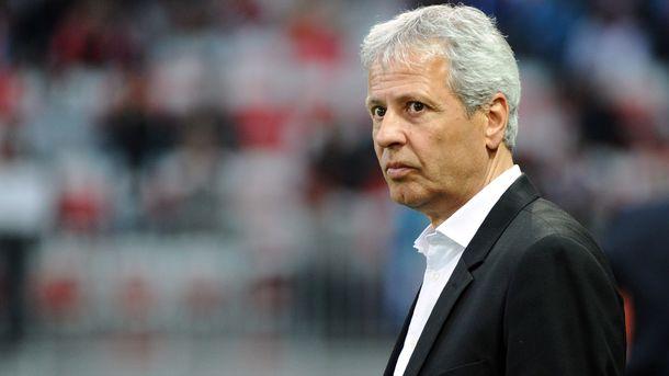 «Боруссия» хочет переманить тренера команды Беланда