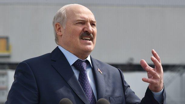 «Зажрались в некоторых видах спорта»: Лукашенко комментирует игру сборной по хоккею