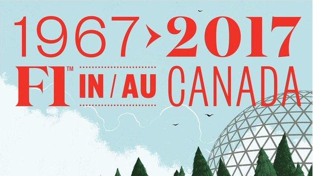ФОТОФАКТ. Почта Канады выпустила марки в честь гонщиков Формулы-1