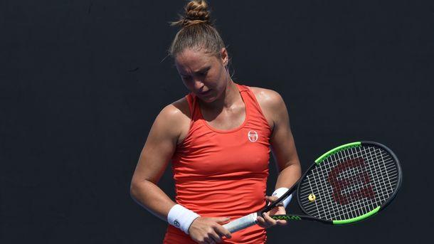 Катерина Бондаренко проиграла на старте Ролан Гаррос