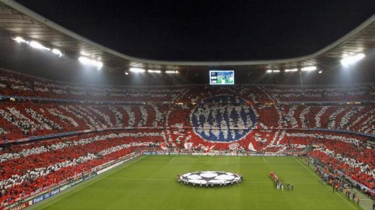 Бавария готова потратить невероятную сумму в летнее трансферное окно