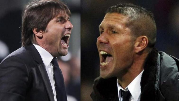 В Интер зовут двух звездных тренеров на рекордную зарплату