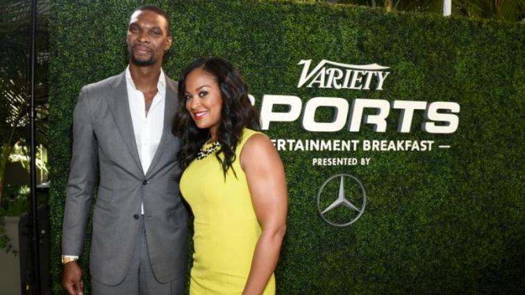 Порно студия подала в суд на звезду НБА