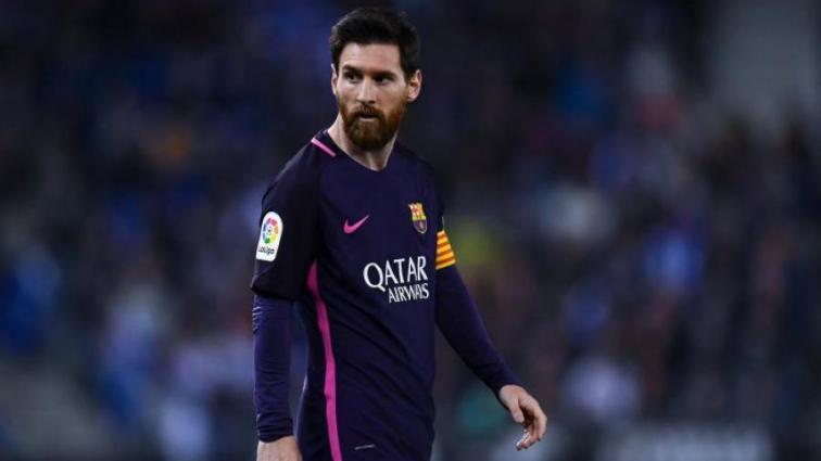 Месси не хочет продлевать контракт с Барселоной
