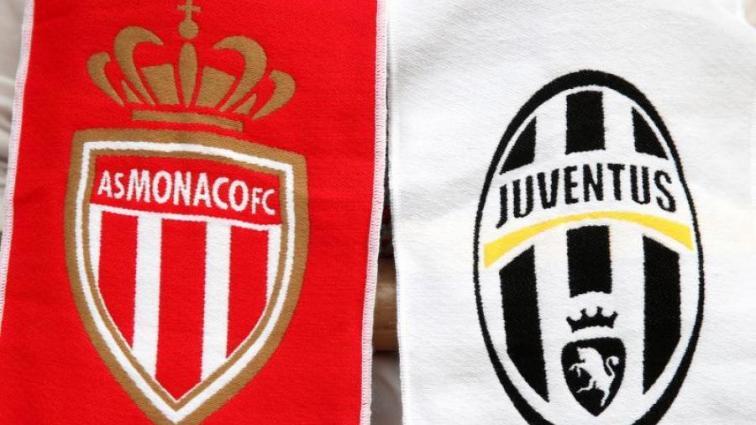 Ювентус — Монако: Анонс матча Лиги чемпионов