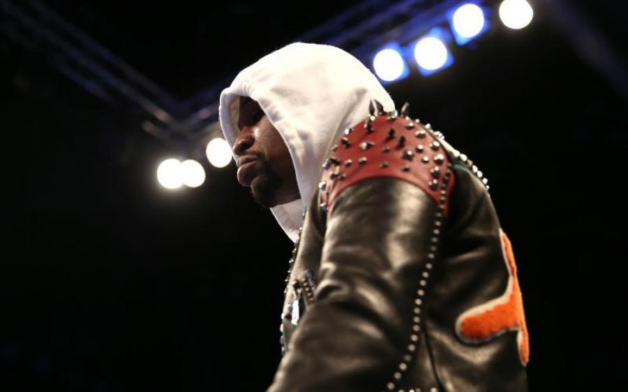 Мейвезер назвал лучшего боксера мира