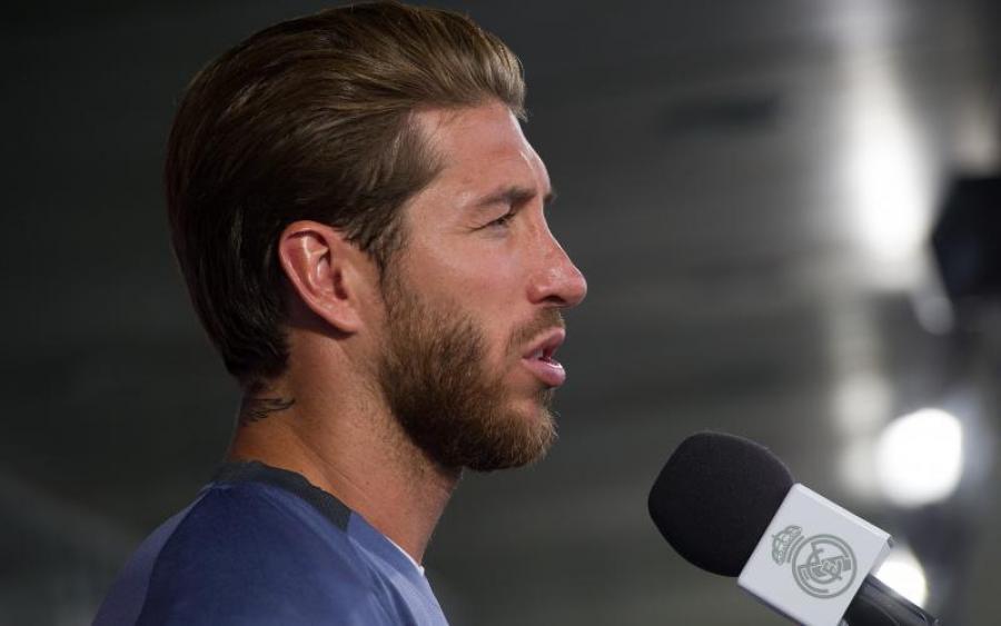 Капитан Реала мечтает выиграть Лигу чемпионов второй год подряд