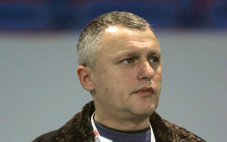 Стало известно,  что решил президент Динамо судьбу Реброва