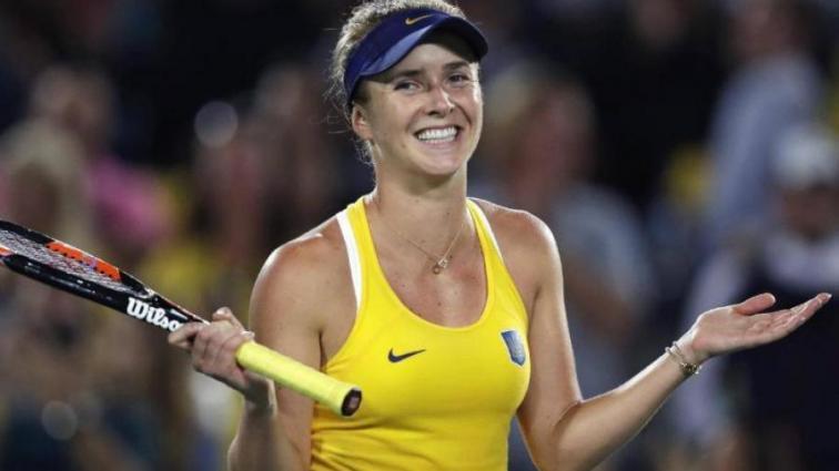 Свитолина вернулась в десятку лучших теннисисток мира