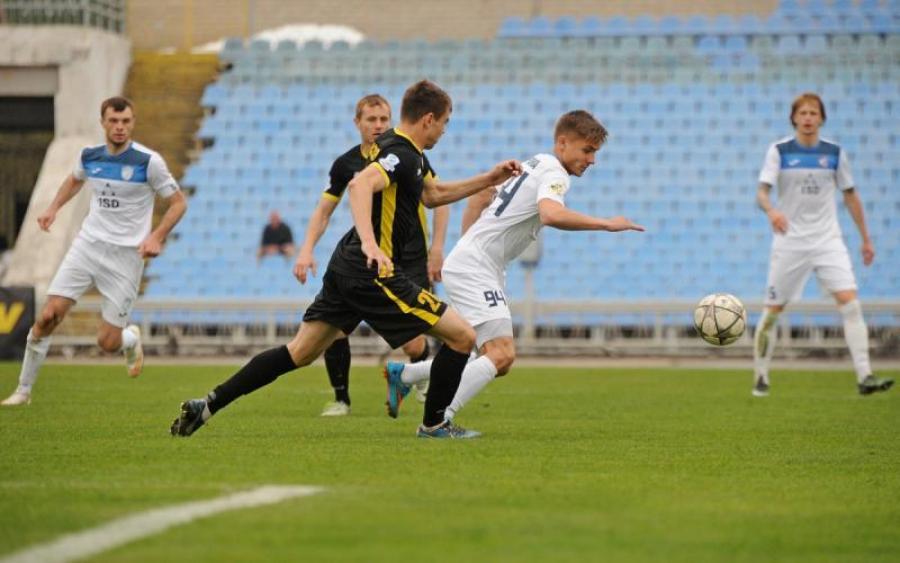 Стало известно, кто из украинских футболистов имеет стальной характер