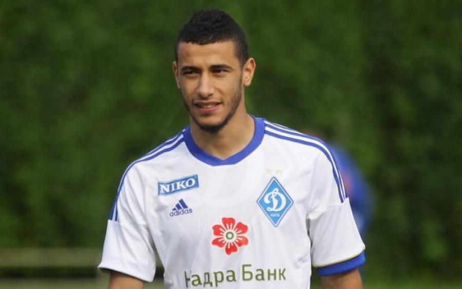 Испанский клуб стремится подписать легионера Динамо