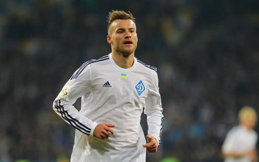 Агент рассказал, почему Динамо не отпустили Ярмоленко в Англию