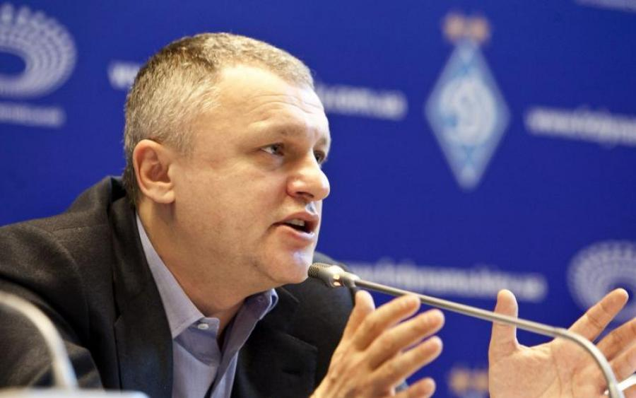 Стало известно, когда объявят нового тренера Динамо