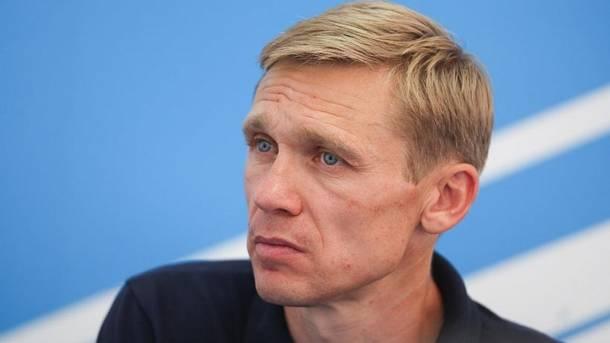 Экс-игрок сборной Украины будет тренировать молодежку «Зенита»