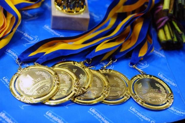 Украина выиграла медальный зачет чемпионата Европы по боксу