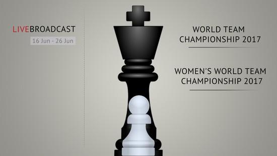 Украинские шахматисты потерпели четвертое поражение на командном ЧМ-2017