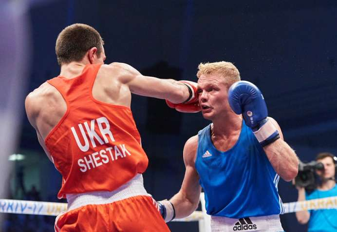Украина подаст заявку на проведение чемпионата мира по боксу-2019