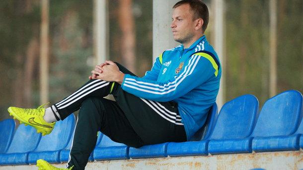 Агент подтвердил, что Олег Гусев возвращается в «Динамо»