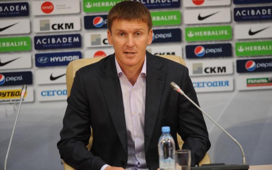 Футбольный клуб Ворскла подписал первого новичка
