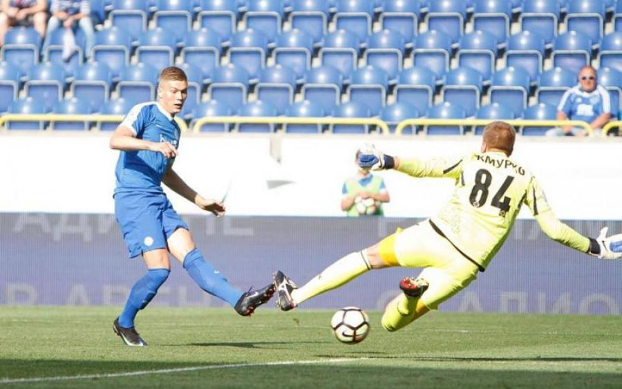 Шевченко вызвал в сборную молодого таланта из Днепра и еще двух футболистов