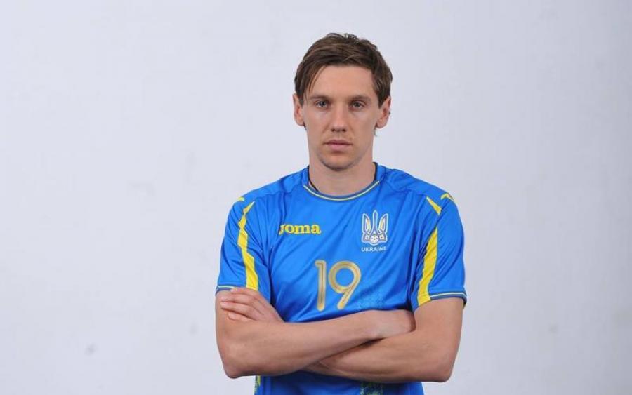 Украина потеряла ключевого футболиста перед матчем с Финляндией
