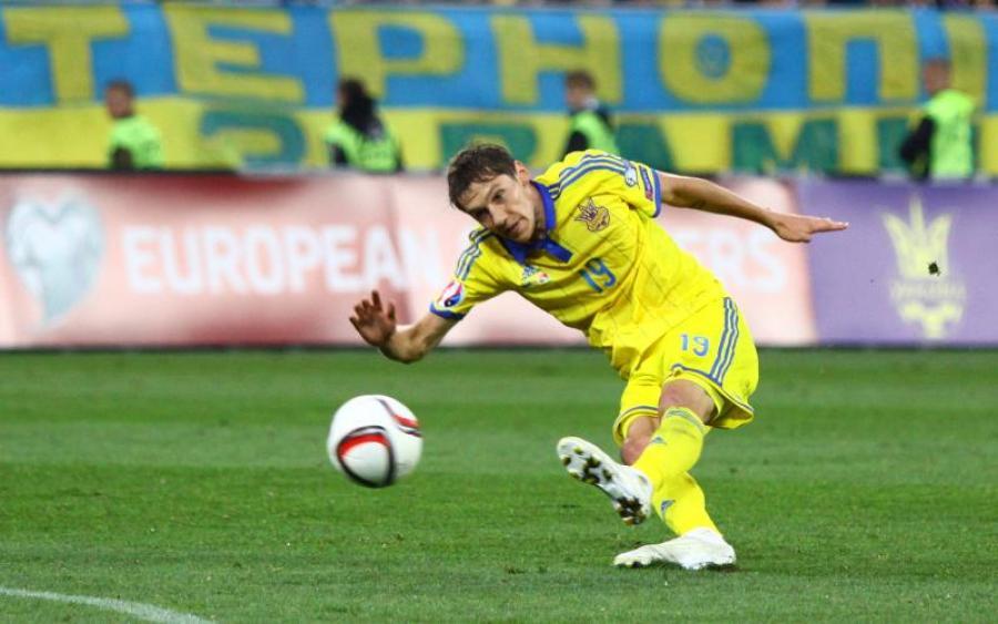 Стала известна позиция Украины в обновленном рейтинге ФИФА