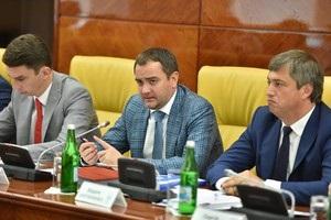 На украинский футбол ждут большие перемены