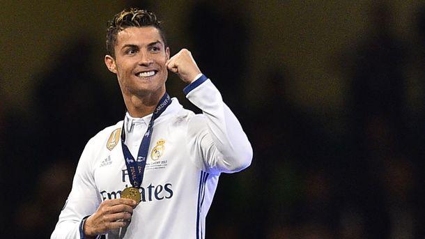 «Реал» готов продать Криштиану Роналду за 400 млн евро – СМИ