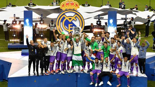 УЕФА учредил пять новых наград по итогам еврокубкового сезона