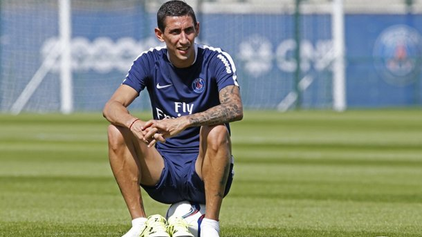 Месси попытается уговорить экс-игрока «Реала» перейти в «Барселону»