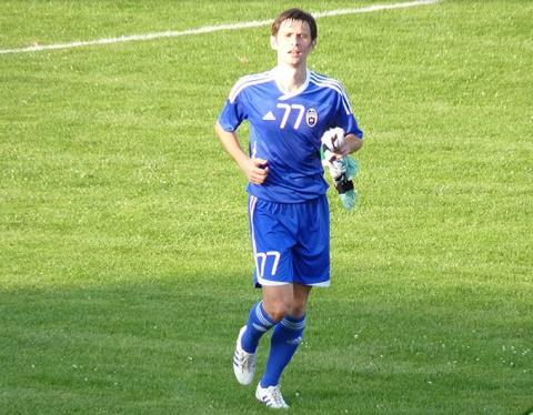 Известный украинский футболист решил завершить игровую карьеру