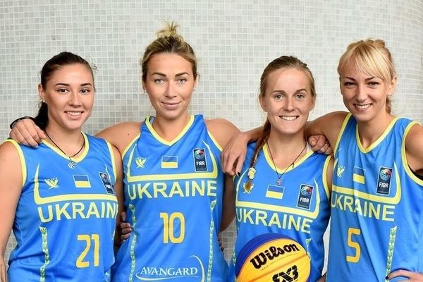 На ЧМ-2017 по стритболу Украинский сегодня в 1/4 финала сыграют против Швейцарии