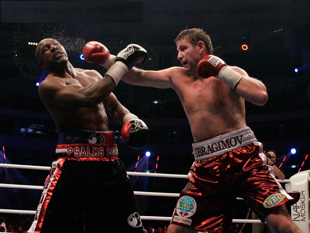 Громкая победа украинского боксера над россиянином в четвертьфинале ЧЕ по боксу