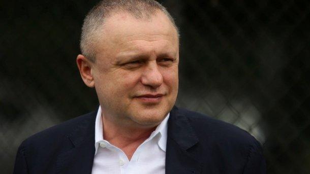 Президент «Динамо» – о новом тренере и расставании с Ребровым