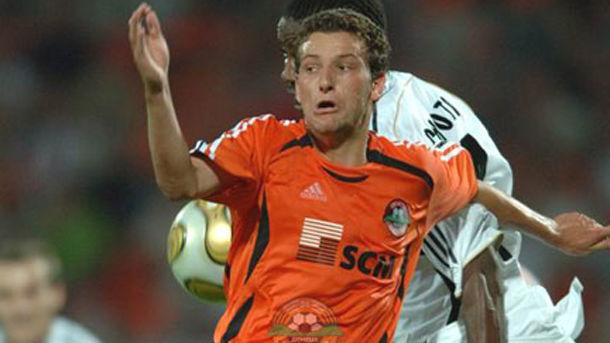 Экс-игрок «Шахтера» возглавил один из самых титулованных клубов Бразилии
