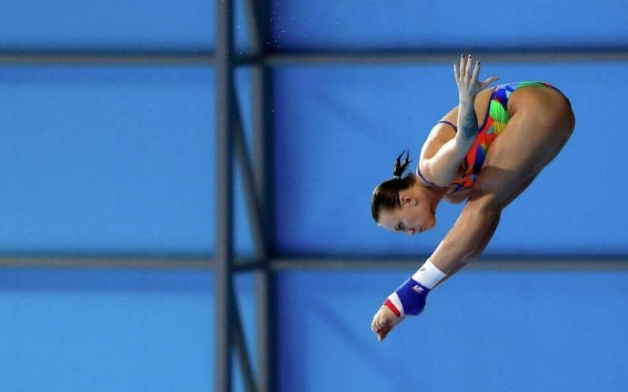 Украина получила первые медали на Чемпионате Европы по прыжкам в воду