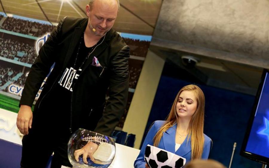 Известный рэпер напишет гимн для украинского футбольного клуба
