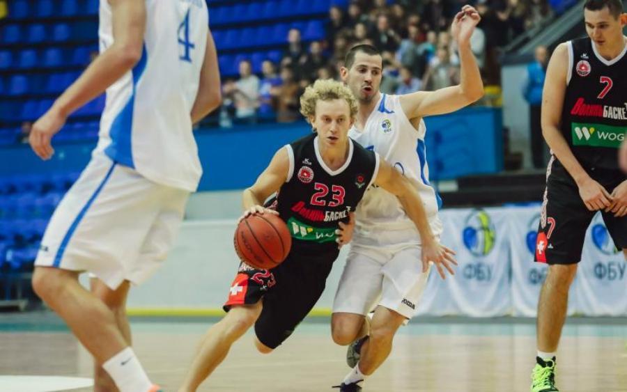 Украинский баскетболист откровенно рассказал, как на него повлияла оккупация Крыма