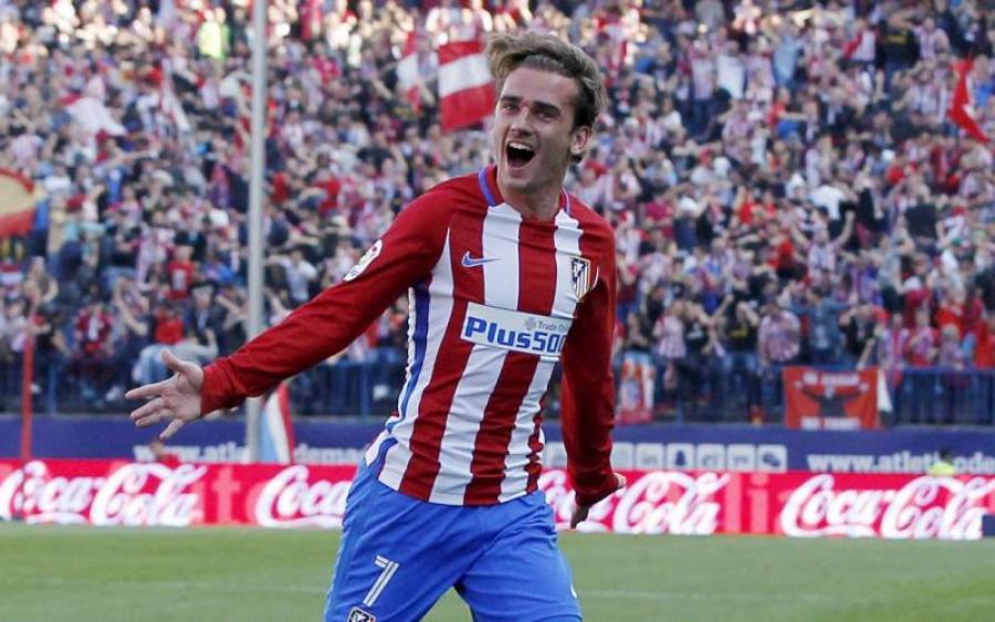 Лидер Атлетико продлил контракт с клубом