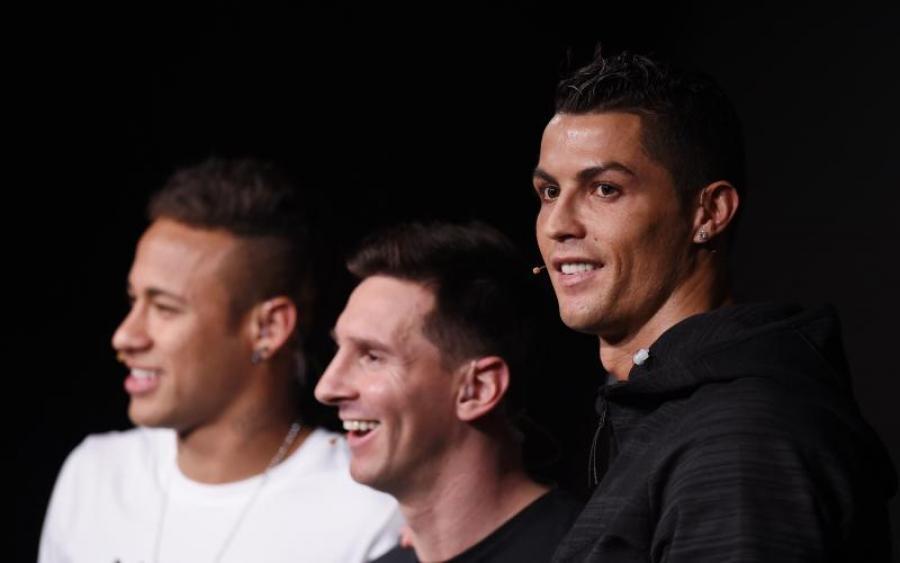 Опубликован список самых высокооплачиваемых спортсменов мира