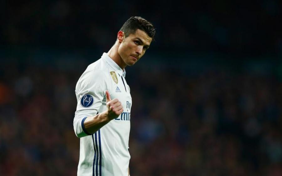 Роналду попросил Реал отпустить его в европейский гранд