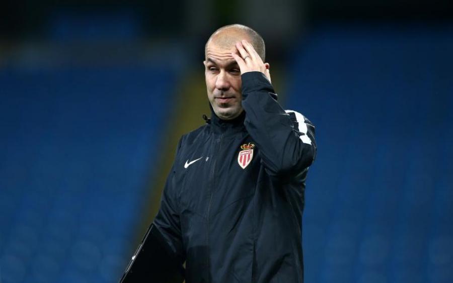 Тренер Монако получил невероятный контракт в Китае