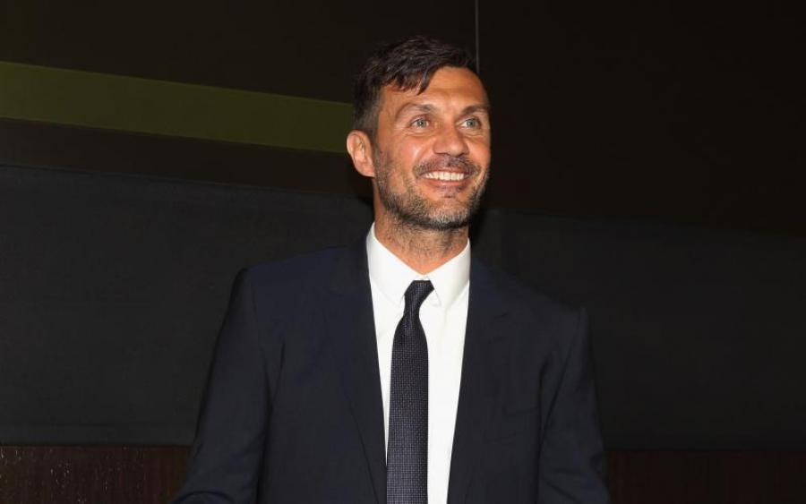 Легендарный футболист Милана в 49 лет начнет карьеру в другом виде спорта