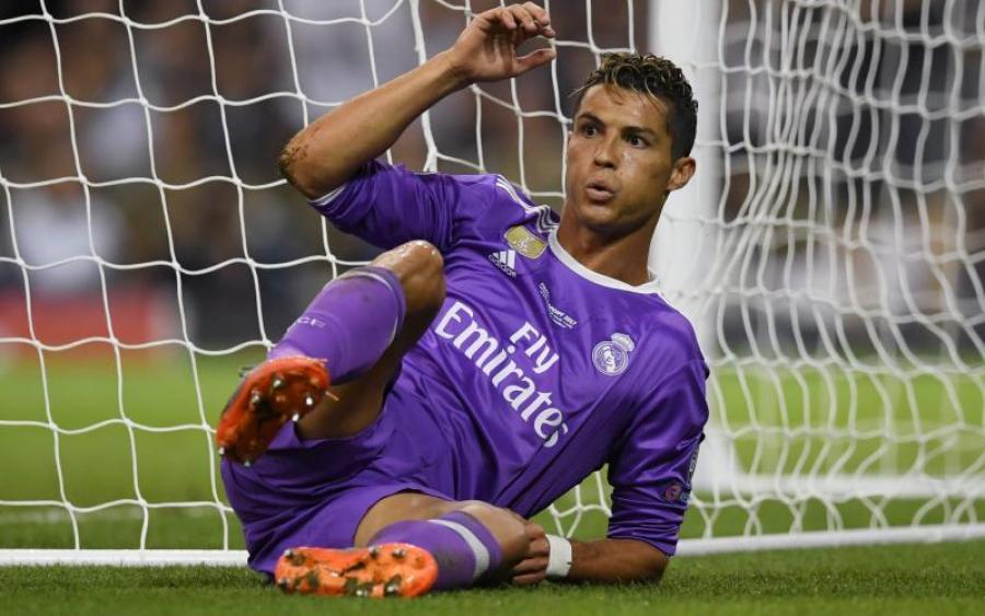 Реал хочет поставить точку в ситуации с Роналду