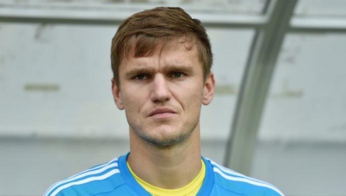 Новый тренер «Динамо» выгоняет Александра Гладкого