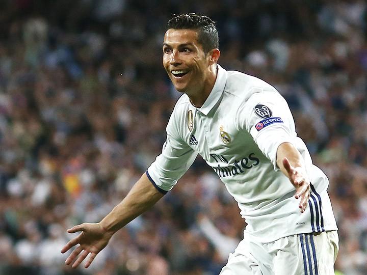Роналду покидает Реал из-за обвинений в неуплате налогов