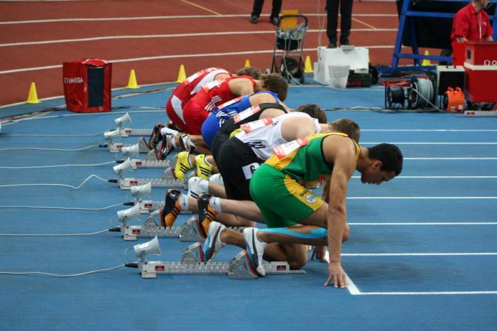 Украинские легкоатлеты выиграли два «золота» на турнире в Испании