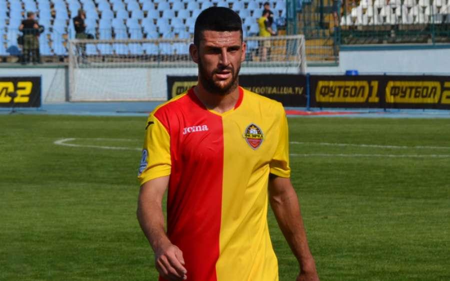 Карпаты объявили о первом трансфере под руководством нового тренера