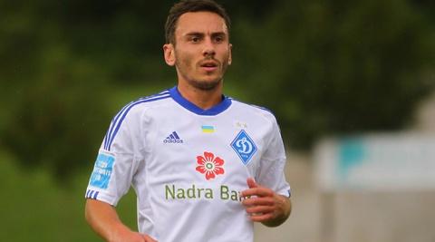 Футболист сборной Украины получил шанс попасть в турецкий клуб