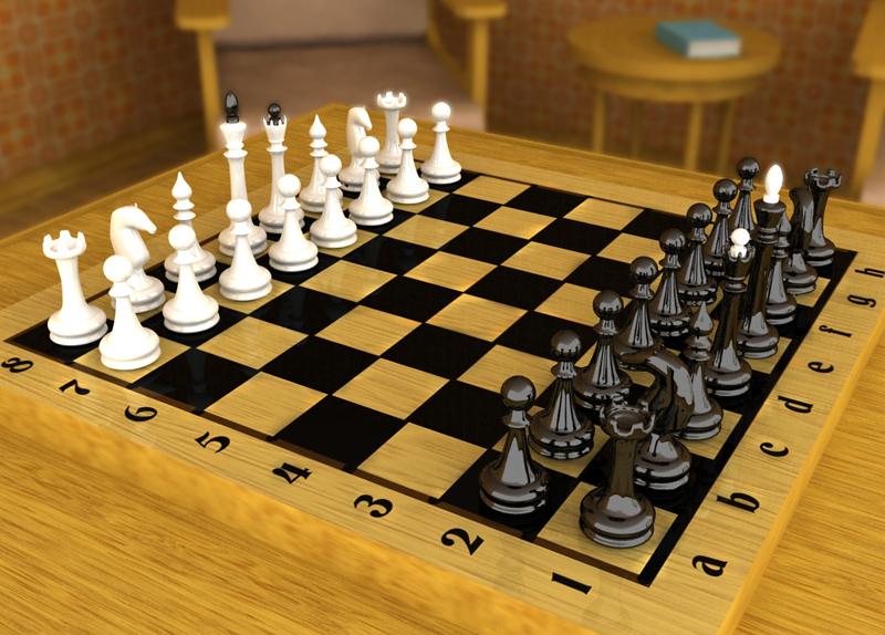 Украинки переиграли сборную Вьетнама в 4-м туре ЧМ-2017 по шахматам